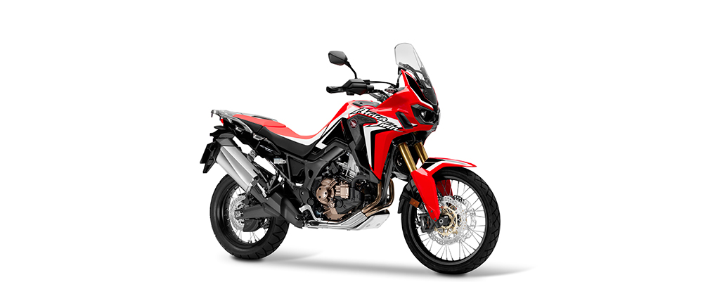 Honda CRF 1000L Africa Twin Manual completo